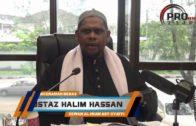 24-05-2016 Ustaz Halim Hassan: Tauhid Rububiyyah