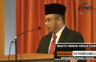 24-08-2016 SS. DATO' DR.MAZA: Bicara Intelek Generasi Yang Dijanjikan Kemenangan Sebenar