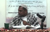 24-11-2014 Ustaz Halim Hassan: Asas Pelajaran Aqidah