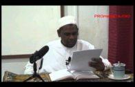 25-03-2013 Ustaz Halim Hassan, Keutamaan Lurus Dan Rapatkan Saf