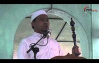 25-03-2016 Ustaz Ahmad Jailani: Mimpi Rasulullah Yang Sangat Menggerunkan | Khutbah Jumaat
