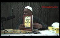 25-06-2013 Ustaz Halim Hassan, Pengenalan Kitab Sahih Fikh Sunnah