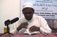 25-07-2014 Ustaz Halim Hassan: Perlakuan Syirik Di Kubur