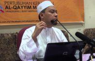 25-11-2014 Ustaz Ahmad Jailani: Fiqh Imam Bukhori –  Bab Sihir