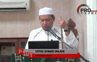 25-12-2015 Ustaz Ahmad Jailani: Umat Islam Lebih Sayang Nabi Isa Berbanding Kristian | Khutbah Jumaa