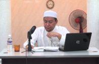 26-04-2014 Ustaz Ahmad Jailani: Hukum Wali Pernikahan