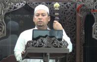 26-06-2015 Ustaz Ahmad Jailani: Pejuang, Pengkhianat & Penjajah