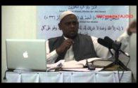 26-11-2013 Ustaz Halim Hassan: Dunia Dikelilingi Dengan 6 Perkara