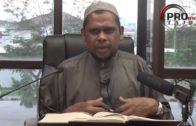 27-06-2016 Ustaz Halim Hassan: Bab Puasa | Siri 11
