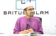 27-07-16|| Al Manar Al Munif|| Dr Rozaimi Ramle