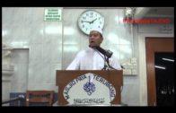 27-12-2013 Ustaz Ahmad Jailani: Apakah Nabi Isa A.S. Lahir Pada 25 Disember?