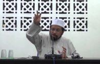 28-03-15   Sahih Bukhari : Kitab Al-Maghaazi  MAULANA ASRI YUSUF