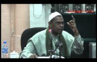 28-11-2012 Ustaz Halim Hassan, 3 Tempat Tinggal Manusia
