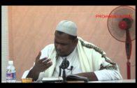 28-12-2012 Ustaz Halim Hassan, Sahih/dhaif Asma Ulhusna.