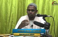 29-03-2016 Ustaz Halim Hassan: Hak Allah Atas Hambanya