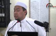 29-04-2015 Ustaz Ahmad Jailani: Tarekat Naqsyabandiyah