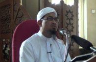 29-06-2015 Maulana Fakhrurrazi: Solat Sunat Di Malam Dan Siang