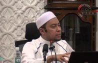 29-06-2015 Ustaz Ahmad Jailani: Suara Ghaib Dari Langit | Perspektif Quran & Sunnah