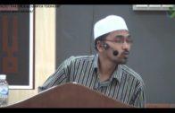 30-04-2015 USTAZ DR.ROZAIMI RAMLE – HADIS PALSU : Faktor & Kesannya Terhadap Agama Serta Masyarakat
