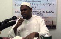 30-06-2014 Ustaz Halim Hassan: Ucapan Yang Bernilai Ibadah