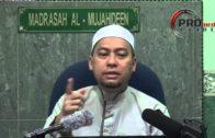 30-10-2015 Ustaz Ahmad Jailani: Tarian & Nyanyian Sufi Berdasarkan Qaul Muktamad Mazhab Shafie