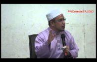 31-12-2012 Dr. Asri Zainul Abidin, Ummatan Wasatiyah.