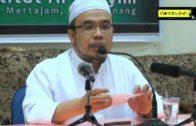 BASMALAH-DR ASRI-QARADHAWI PUN ADA MASALAH..