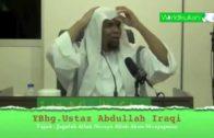 DR ASRI & ABDULLAH IRAQI-5 Tahun Kemudiannya Gejala Yg Dirisau Memang Berkembang..Ya Hanana