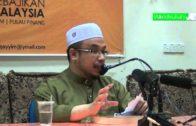 DR ASRI-Adakah Di Surau Ada Solat Tahyatul Masjid