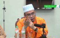 DR ASRI-APABILA MASING2 PEMBANGKANG DAN KERAJAAN MENGELUARKAN DALIL