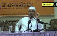 Yayasan Ta'lim: Sejarah Hidup Rasulullah [08-01-17]