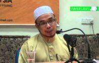 DR ASRI-Bgmn Seharusnya Pujian Terhadap Nabi Muhammad Saw