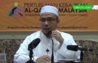 DR ASRI-Dlm Ilmu Hadith Adakah Ada Rwyt Sahabat Rawi Dari Tabien