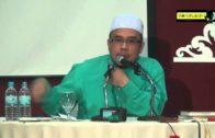 DR ASRI-HUKUM MENGUNDI CALON BUKAN ISLAM & SESUATU YG BODOH MELETAK KEPERCAYAAN KPD SATU PARTI