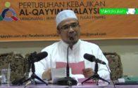 DR ASRI-Imam Batal Solat Makmun Batal Juga Ke