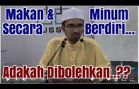 Dr. Rozaimi JAWAB Hukum KEBIASAAN Yang Orang TERLEPAS PANDANG!