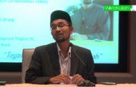 DR Rozaimi-Perlukah Samak Bekas Makanan Dan Masakan  Non Muslim