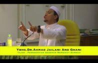 Galakan Solat Ulangan (I'adah) & Khidmat Murid Kepada Guru || Dr Ahmad Jailani