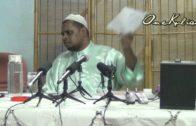 HABIB HALIM AL HASAN-AQIDAH SHEIKH MOHAMMAD ABDUL WAHAB YG Dikatakan WAHABI