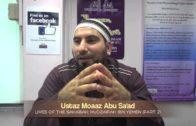 Lives Of The Sahabah: Hudzaifah Ibn Yemen (pt.2)