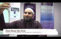 Lives Of The Sahabah: Ja'far Ibn Abi Talib (pt.1)