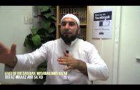 Lives Of The Sahabah: Nusaibah Bint Ka'ab