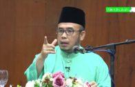 SS Dato Dr Asri-Bolehkah Putus Hubungan Dgn Org Yg Suka Gosip