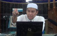 YBhg  Ustaz Ahmad Jailani || Solat Tahiyatul Masjid