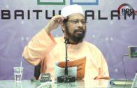 07-04-2018 Maulana Asri Yusoff : Syarah Shahih Al-Bukhari