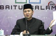 05-04-2018 Ustaz Muhammad Fahmi :  Syarah Mukhtasar Sirah Nabawi