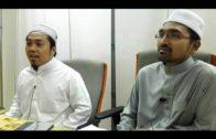 Penilaian Semula Takhrij Hadis Alqamah – Ust Nasaie Hanaffie & Dr. Rozaimi Ramle