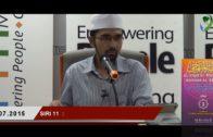 SIRI 11|| Al-Fiqh Al-Manhaji || DR ROZAIMI RAMLE