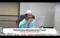 SJ Maulana Asri- Apakah Hukum Muzik Menurut Ibnu Hazm Dan Hujjah-hujjahnya?