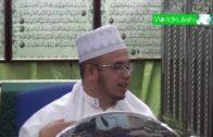 SS DATO DR ASRI-Benarkah Kita Tak Dibenarkan Bertawasul Dgn Nabi Saw